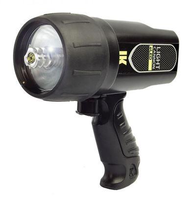Imagem de Lanterna para mergulho modelo Light Cannon eLED