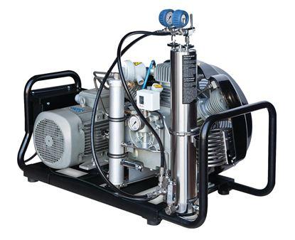 Imagem de Compressor Alkin W32 Mariner